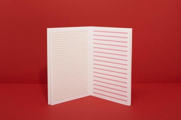 Notebook progettato da Homework