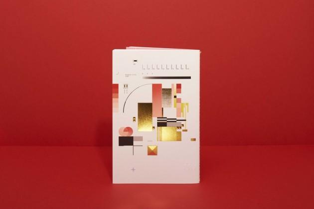 Notebook progettato da Anagrama