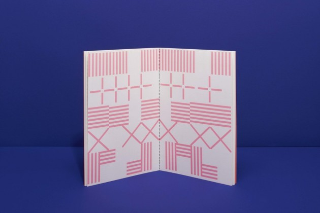Notebook progettato da Adriaan Mellegers