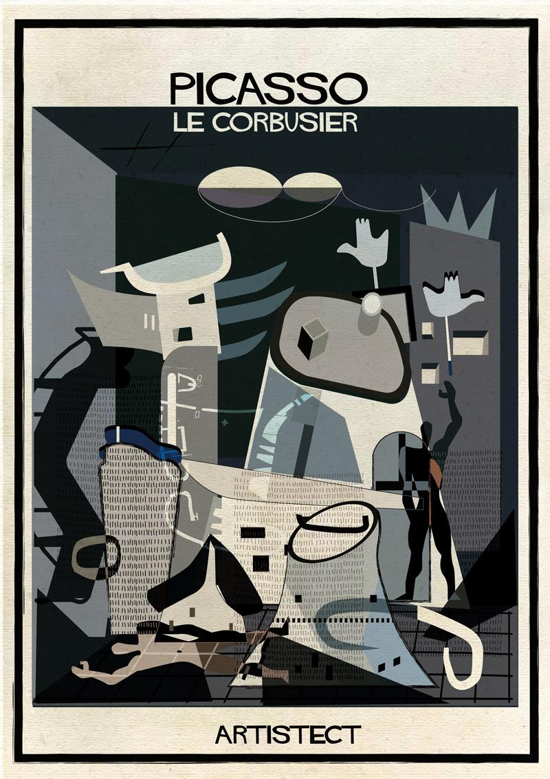 011 picasso Le Corbusier 01 905