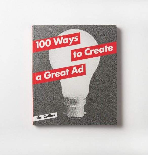 100 Ways to Create a Great Ad 2
