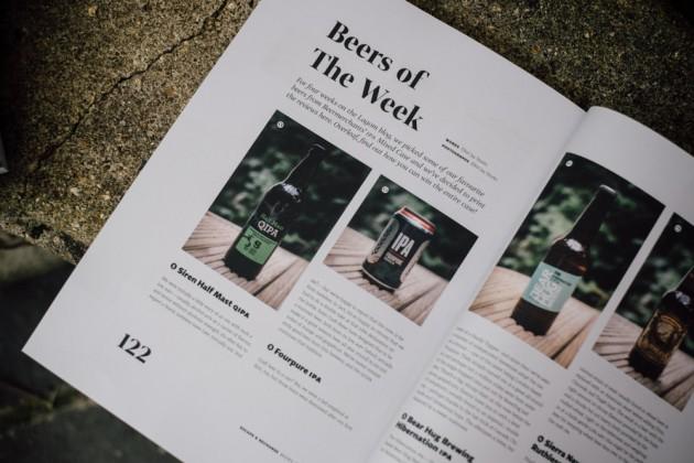 Lagom - Beers of The Week
