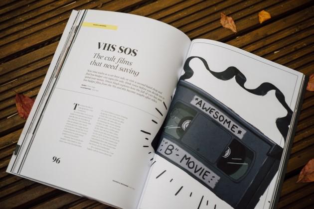 Lagom - VHS SOS