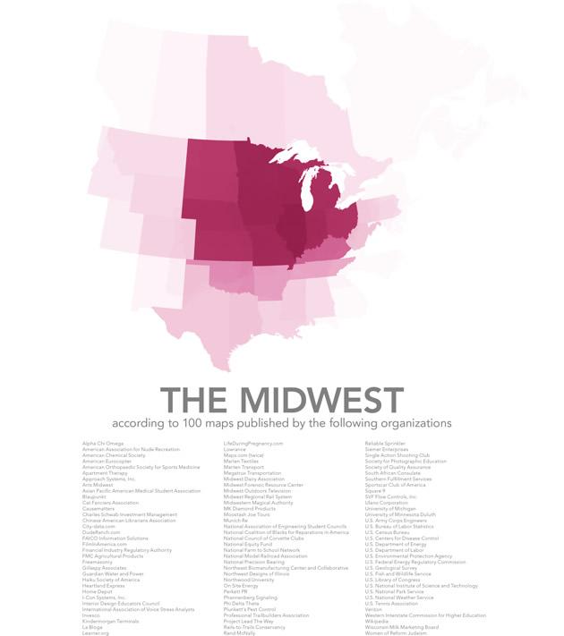 """Il variabile concetto di Midwest (da """"The Midwest"""", 2013)"""