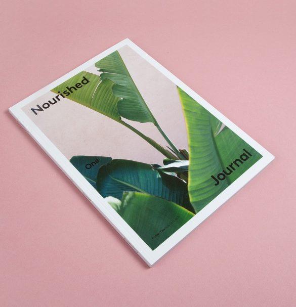 nourished journal 9