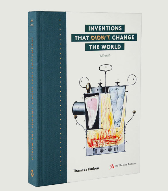 inventions that didnt change the world 1