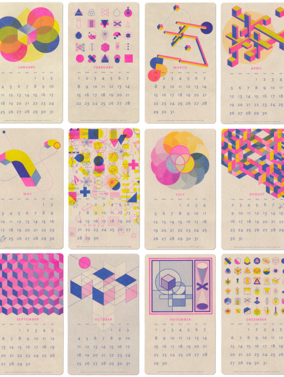 Risograph Calendar Jp King Year at a Glance 1024x1024