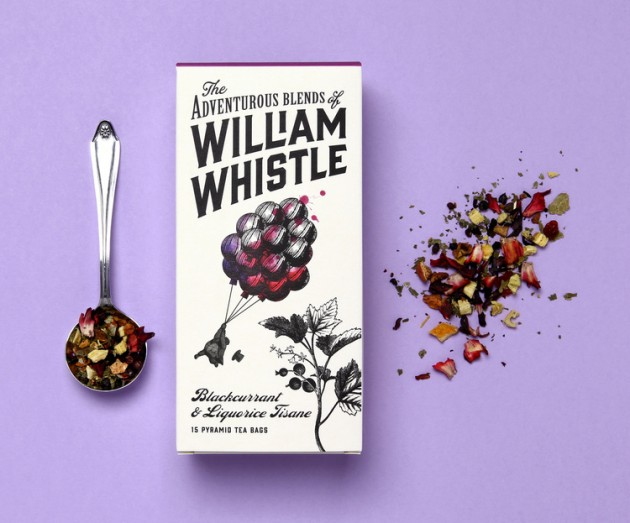 The Adventurous Blends Of William Whistle_3