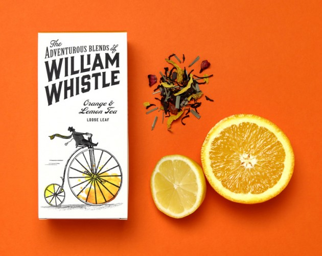 The Adventurous Blends Of William Whistle_4