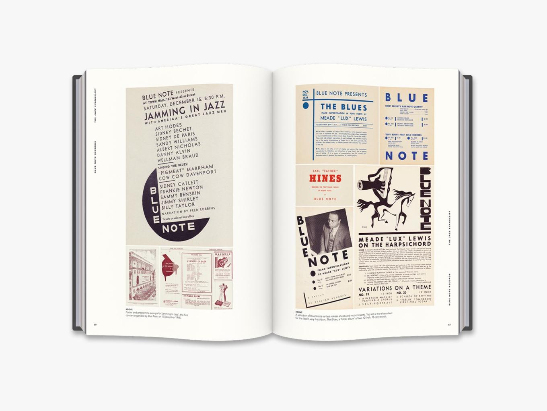 Un libro celebra i 75 anni della leggendaria etichetta discografica Blue Note