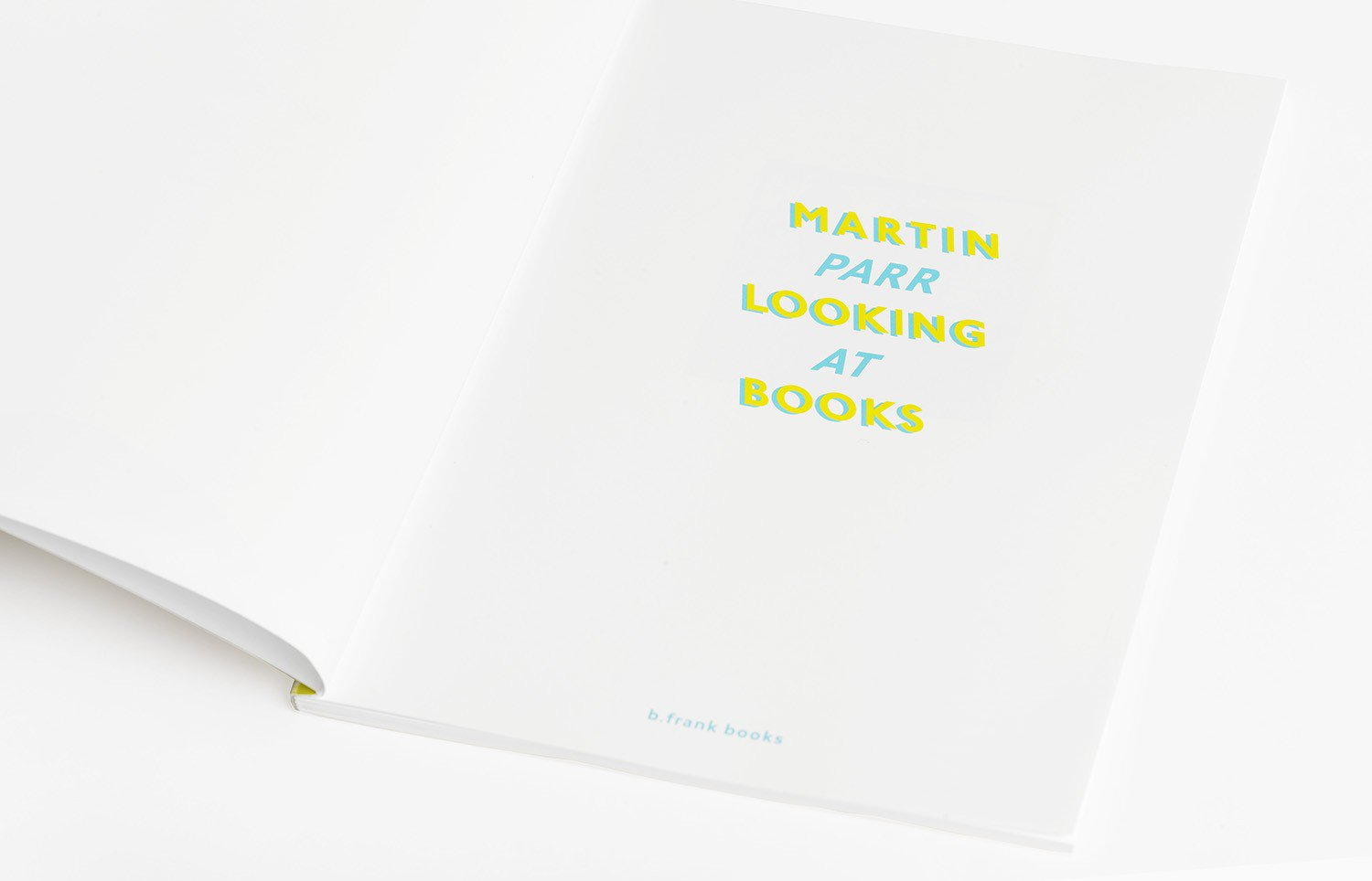 martin parr looking at books 4