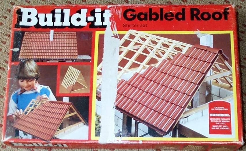 Build-it materiali: ceramica e plastica epoca: anni '70