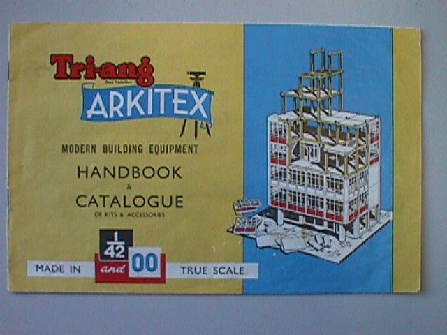 Arkitex materiali: plastica, metallo e cartone epoca: anni '50 e '60