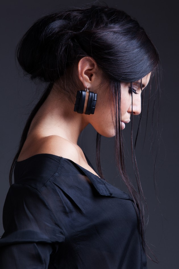foto: Valentina De Meo make up: Serena Palma modella: Letizia Rinaldi
