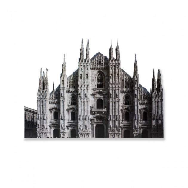 """Ferruccio Laviani, """"Bella Italia Placemat"""", De Gustibus Collection"""