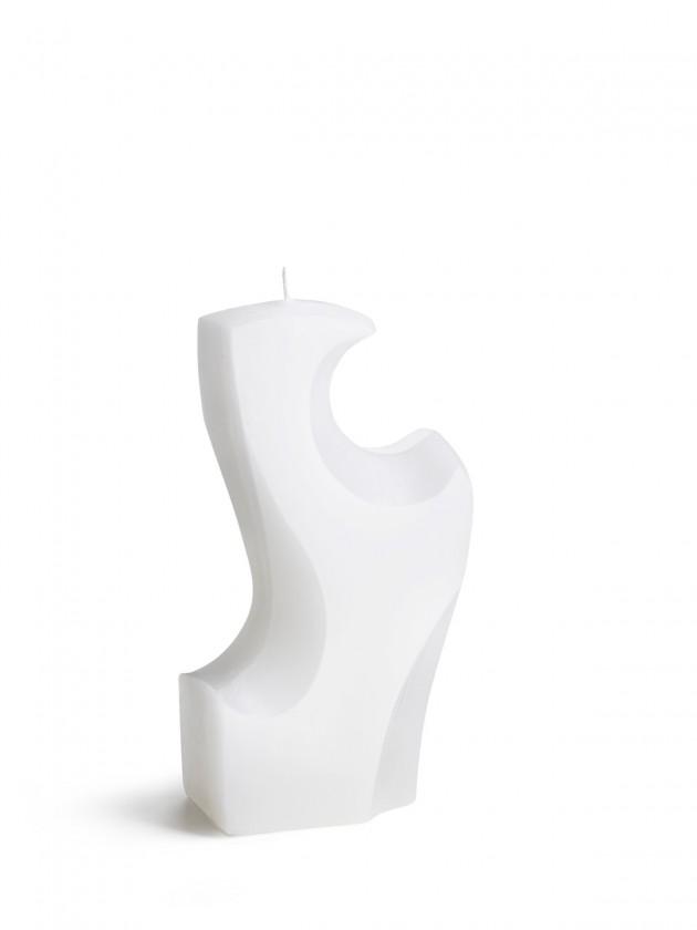 "John Mascheroni, ""Forcola Candle"", De Gustibus Collection"