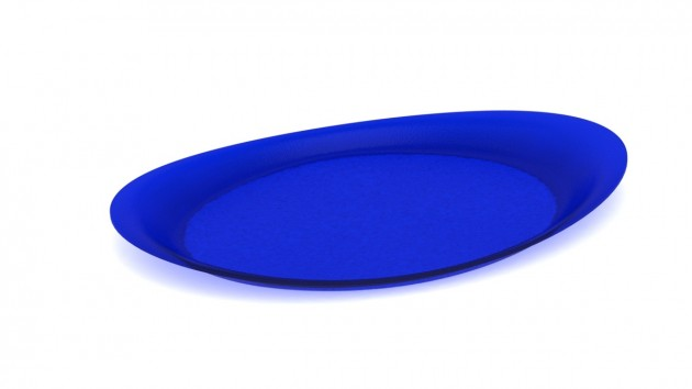 """Richard Sapper, """"Oval Trays"""", De Gustibus Collection"""