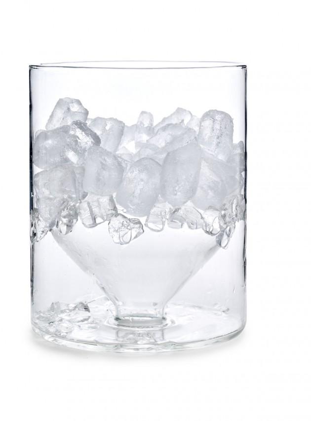 """Rodolfo Dordoni, """"Ice Bucket"""", De Gustibus Collection"""