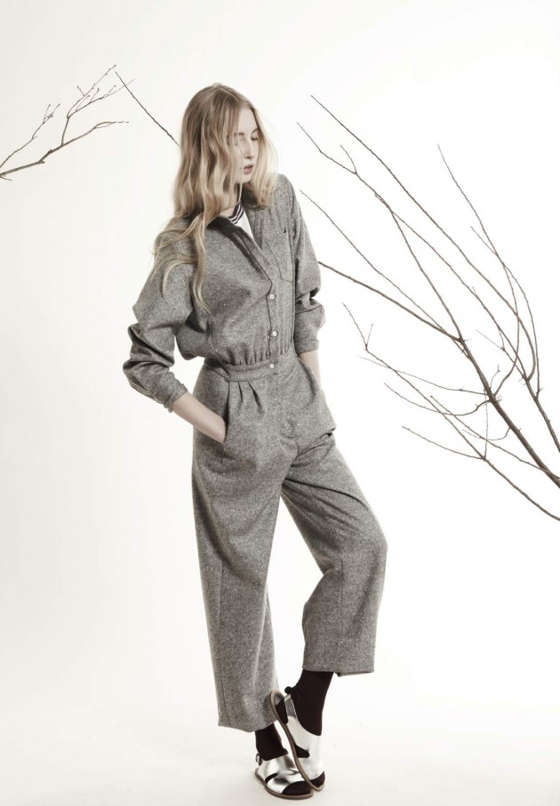 Marianna Cimini FW15-16 look book small-5