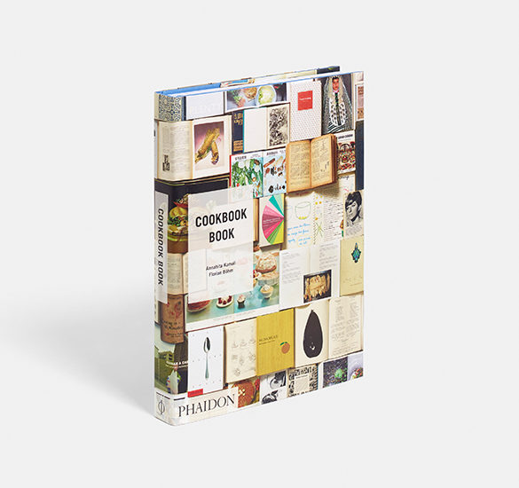 cookbook book 1