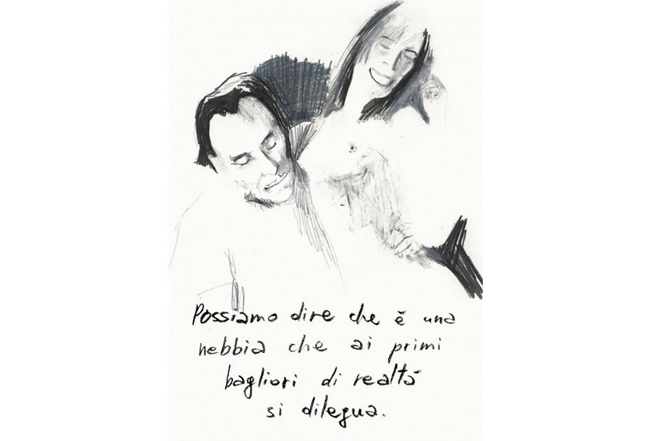 """tavola tratta da """"Il bar non mente mai"""", di Marco Garofalo"""