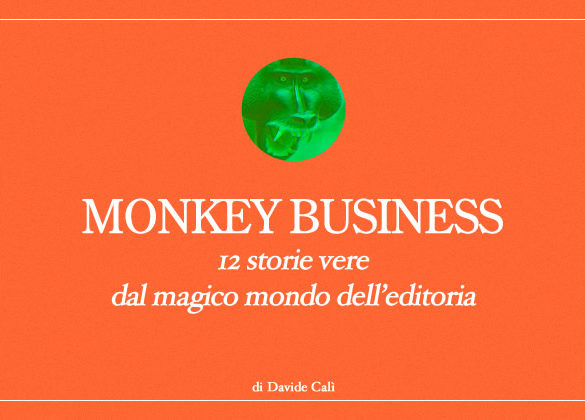 monkey business calì