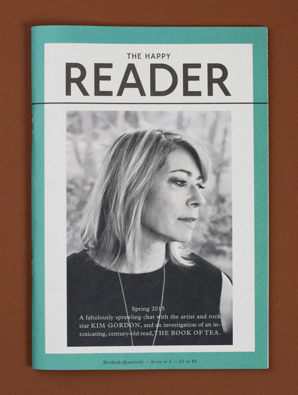 the happy reader 1