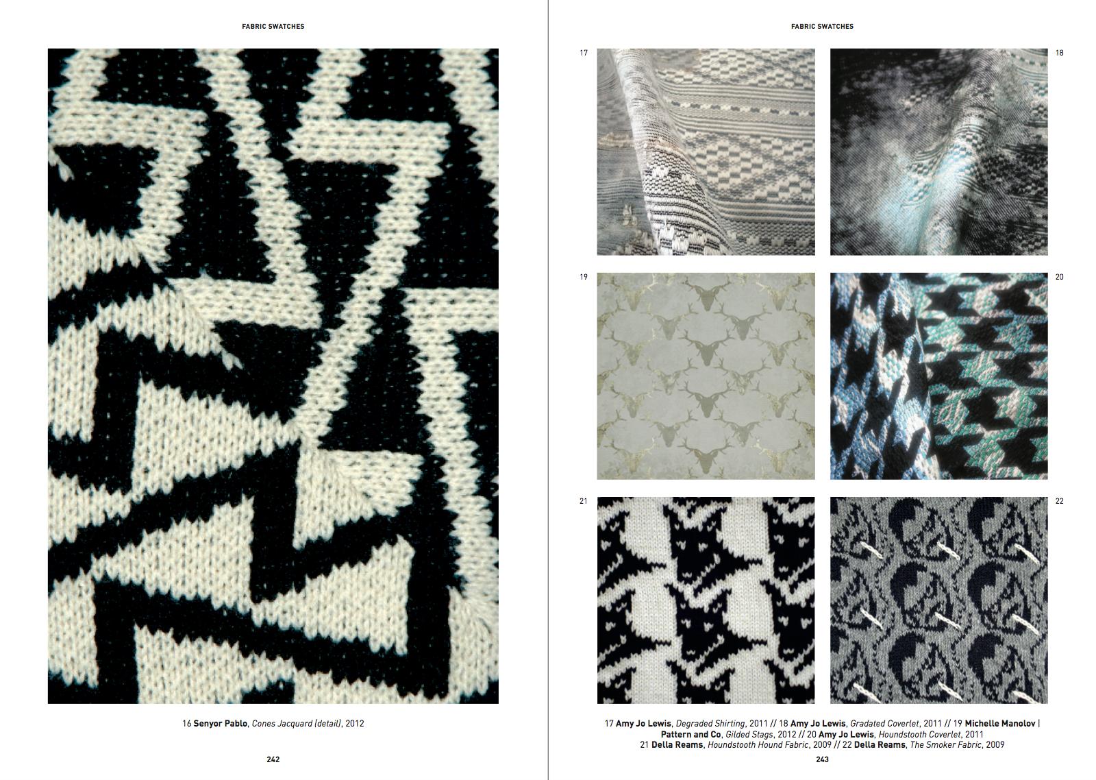 the pattern base 6