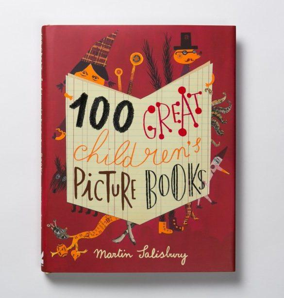 100 Great Children s Picturebooks 1