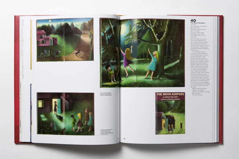 100 Great Children s Picturebooks 5