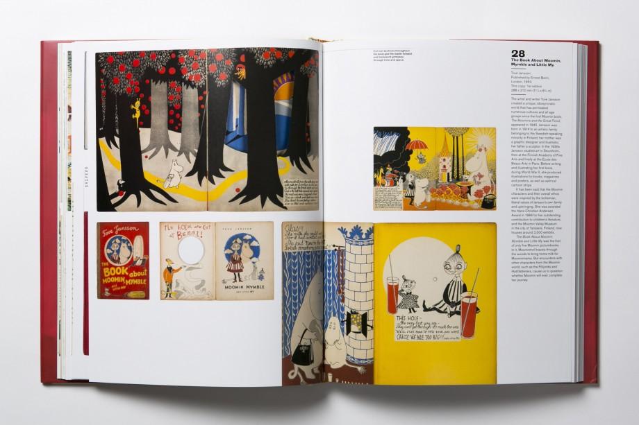 100 Great Children s Picturebooks 8