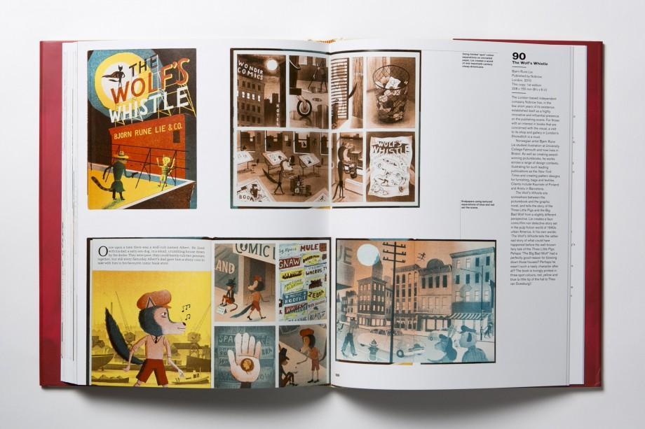 100 Great Children s Picturebooks 9