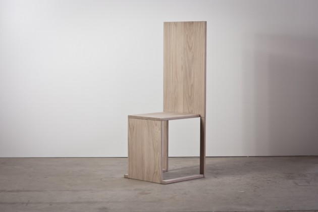 Caprice.03, sedia