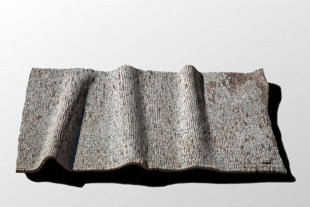 DOUTDESign preview: Leonardo Laino Mosaici ITA | Foulard