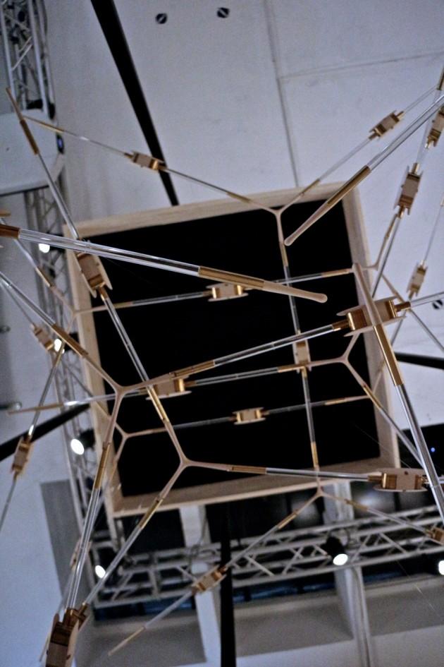 """Le vibrazioni e il vento sono forze invisibili: Diomedeidae permetterebbe di poterle """"vedere"""" attraverso la luce"""