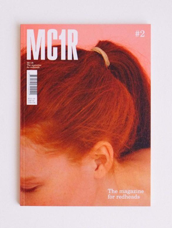 mc1r 1