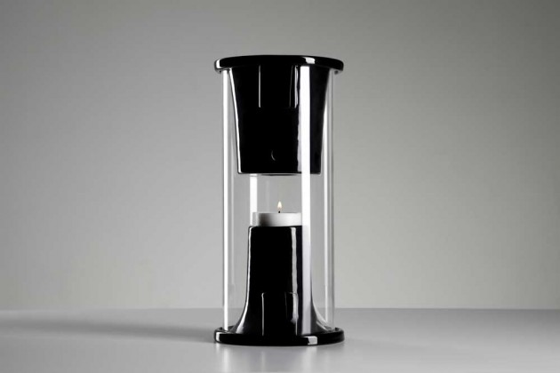 DOUTDESign preview: Pelty ITA | Plugless speaker