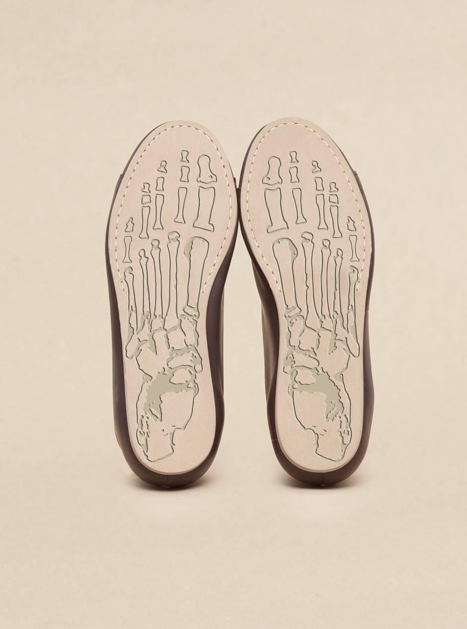 EMPATHY Shoes: le scarpe con la suola personalizzata