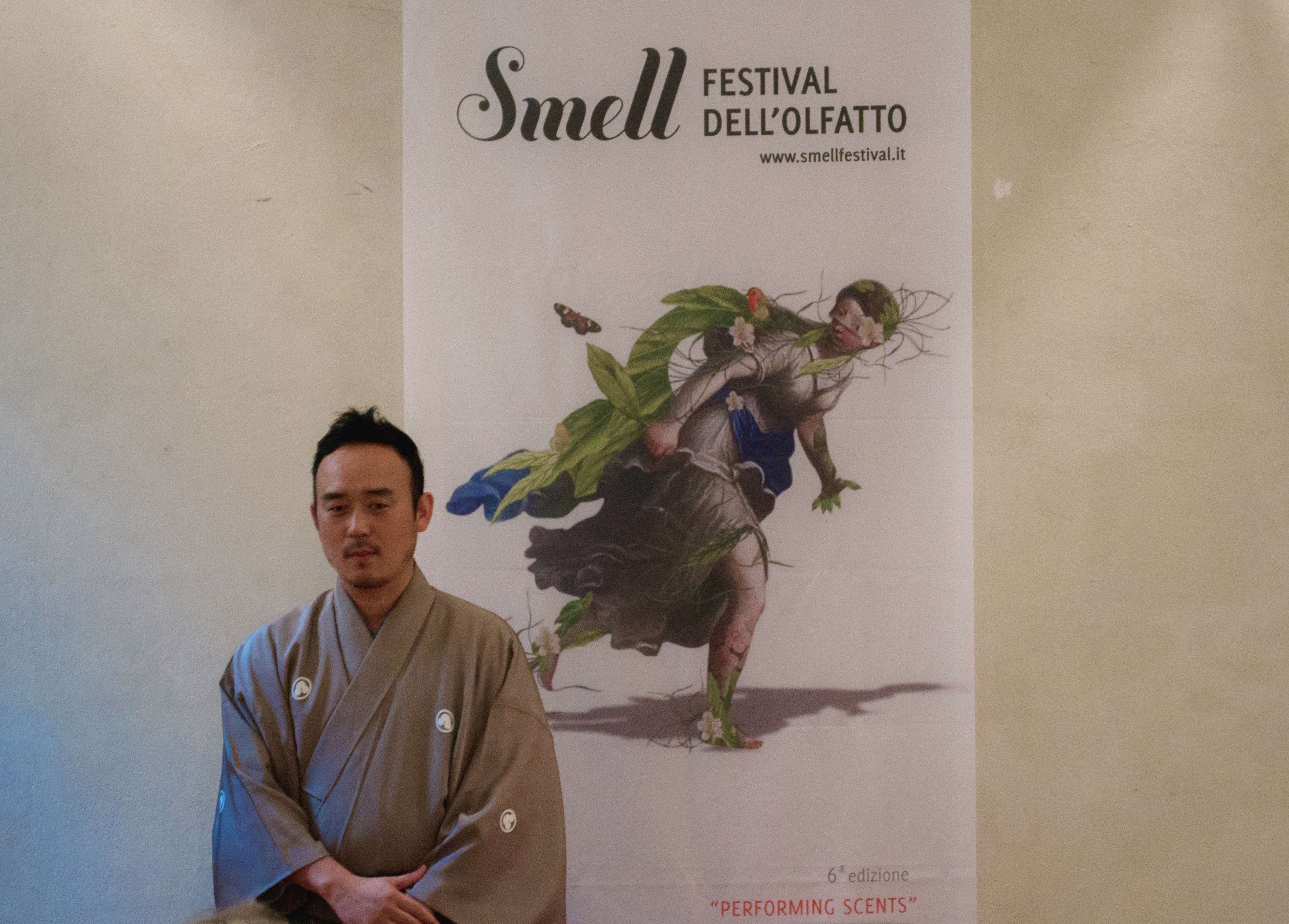 foto Liz Trejo Smell Festival