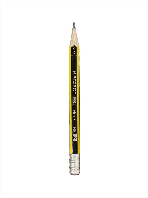 la matita di Alexander McCall Smith