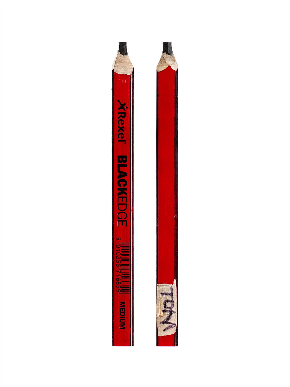 la matita di Tom Dixon