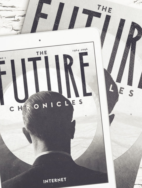 the future chronicles 1