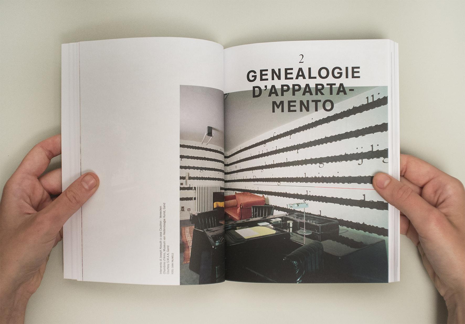 Fortino Editions - Interno Domestico