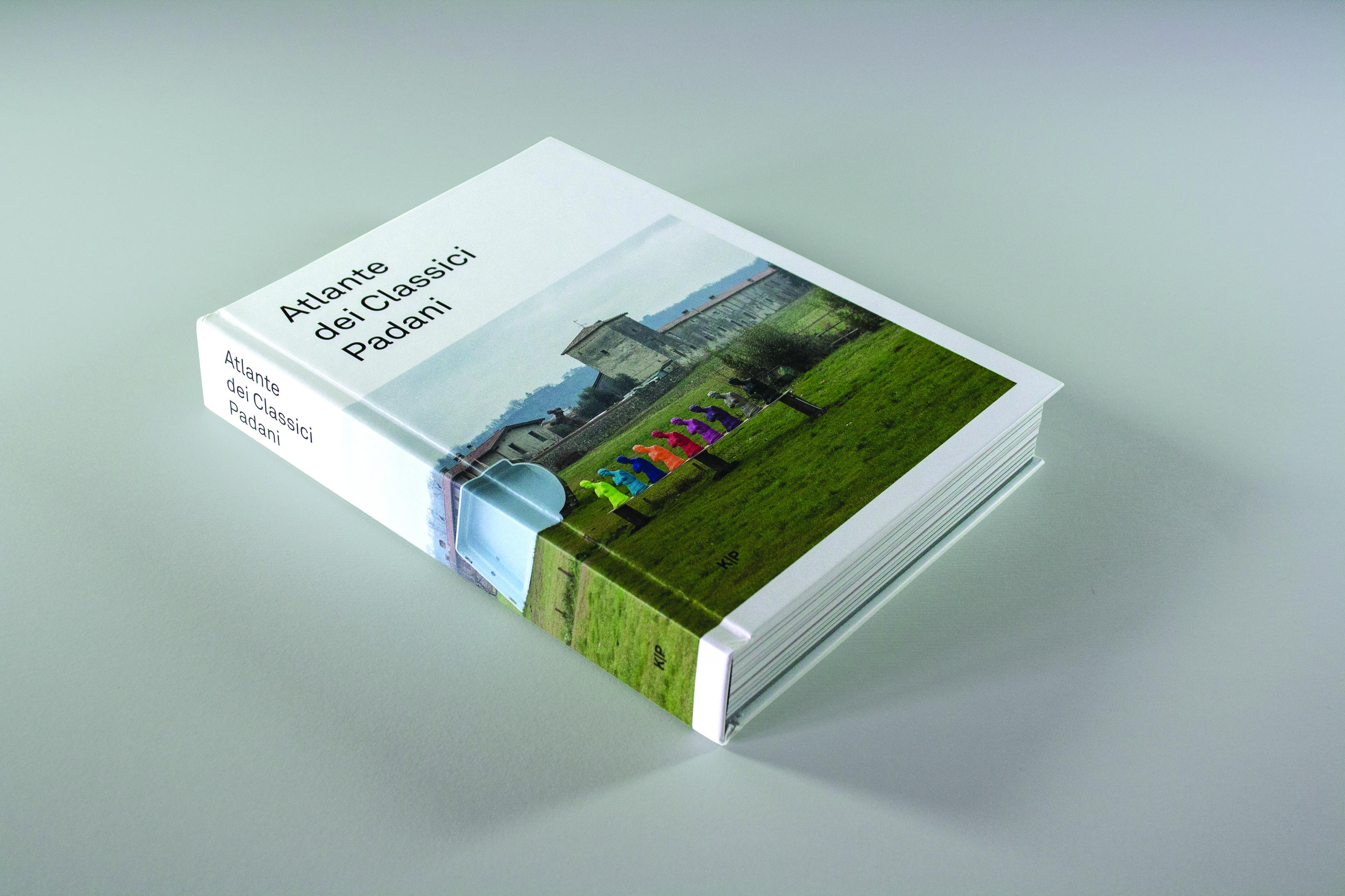 Krisis Publishing - Atlante dei Classici Padani