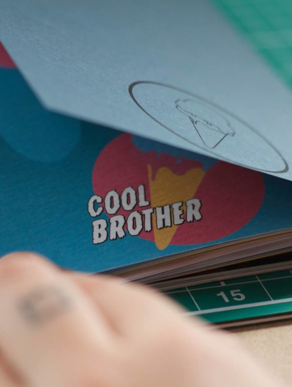 cool brother 1