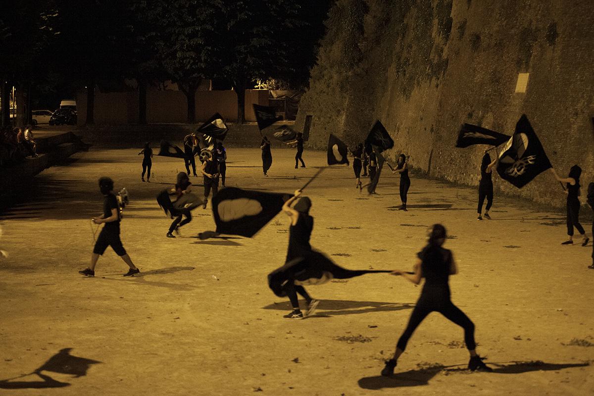 foto: Ilaria Scarpa (courtesy: Santarcangelo Festival)