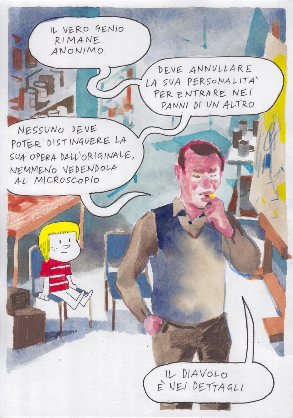 Coppie Miste #3: Alice Milani + Tuono Pettinato