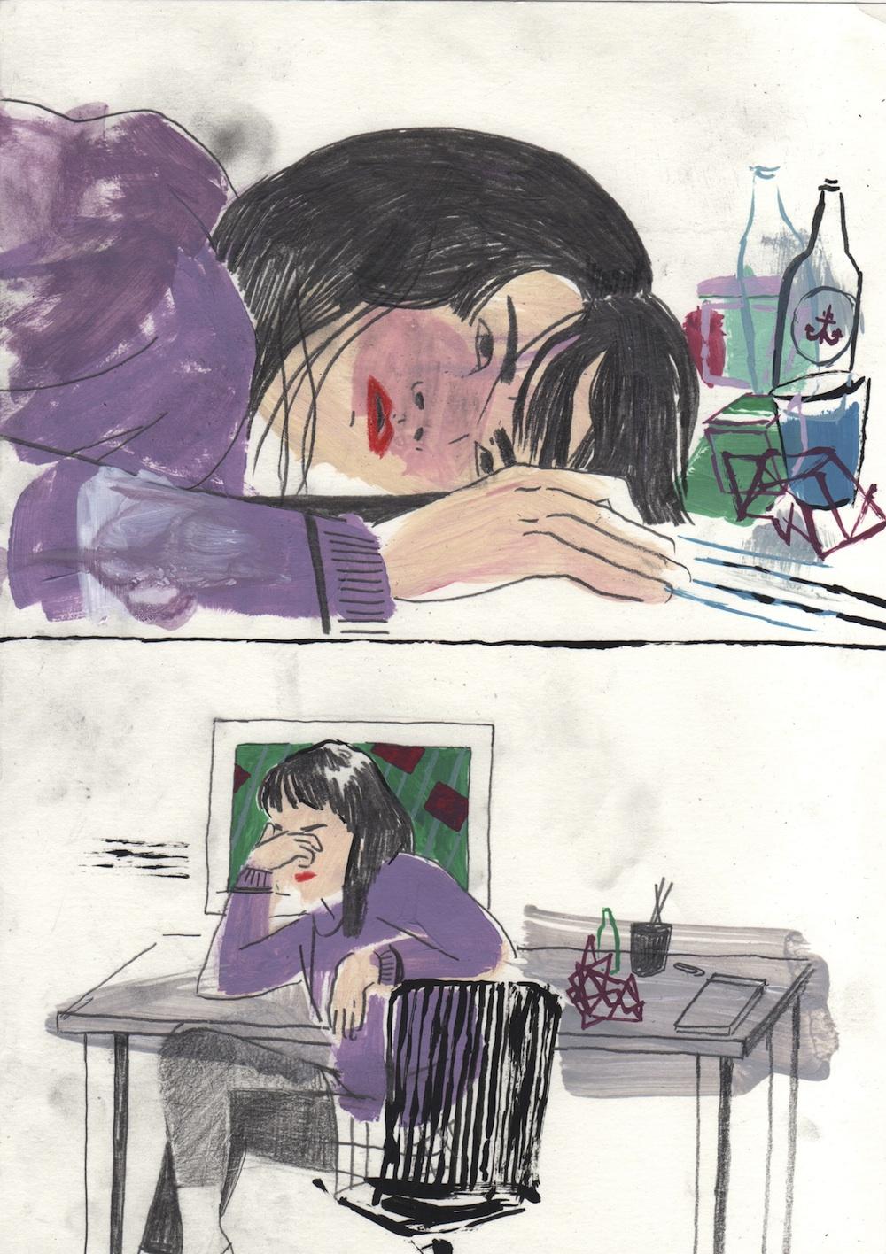 Coppie Miste #3: Silvia Rocchi + Anna Deflorian