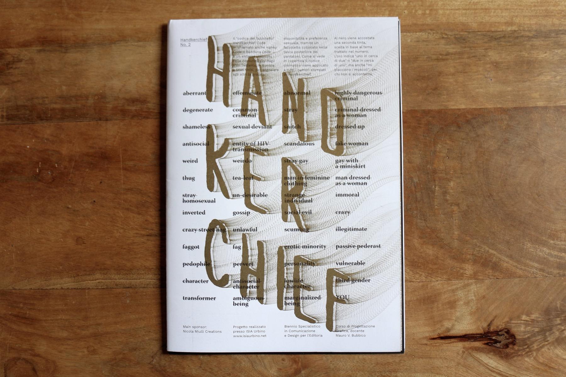 Handkerchief #2