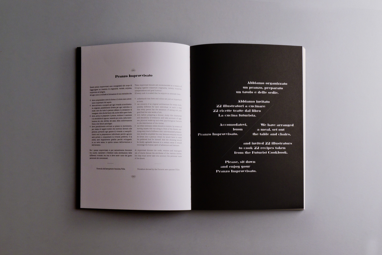dal catalogo di Pranzo Improvvisato